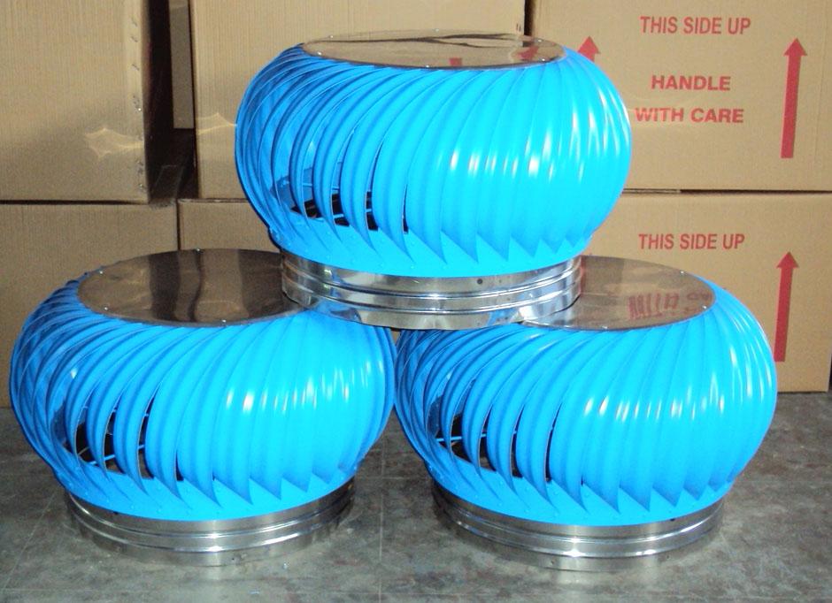 Turbo Air Ventilator Harshad Fabricators Air